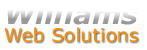 Williams Web Solutions | Website Design | Kingsville Texas